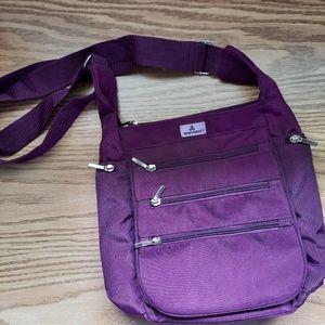 Organizzi NWOT cross body bag Bundle and save